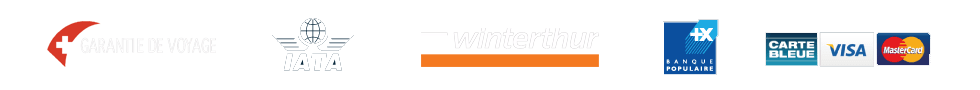 GARANTIE DE VOYAGE /IATA / Winterhur