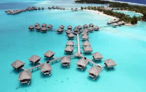 Hôtel Le Méridien Bora Bora
