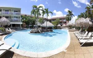 Combiné 2 Iles: Autotour Martinique + Hôtel Karibéa Le Clipper Guadeloupe - 12 nuits