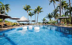 COMBINÉ 2 ILES : RÉUNION + ILE MAURICE Les Aigrettes + Coral Azur Beach Resort 12 nuits