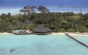 Hôtel Paradise Island Villas