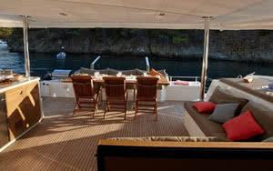 Croisière Tortola Dream Premium - 7 nuits