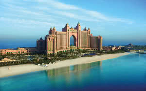 Hôtel Atlantis The Palm