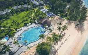 Hôtel Outrigger Mauritius Beach Resort