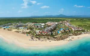 Hôtel Breathless Punta Cana Resort & Spa