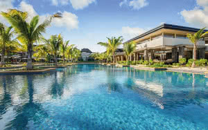 Hôtel The Westin Turtle Bay Resort & Spa Mauritius