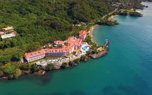 Hôtel Luxury Bahia Principe Samana