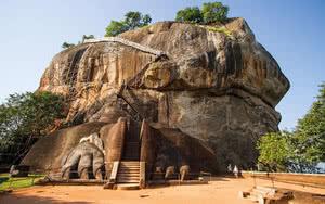 Circuit Sri Lanka : L'Ile Merveilleuse 3* - 7 nuits