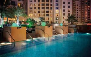 Sofitel Dubaï Jumeirah Beach