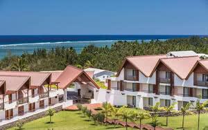 COMBINÉ 2 ILES : RÉUNION + ILE MAURICE Akoya Hotel & Spa + Radisson Blu Azuri Resort & Spa 14 nuits