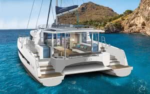 Croisière Dream Grenadines Confort - 7 nuits
