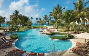 Hilton La Romana, Section Famille