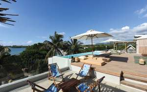 Circuit Incontournable Ile Maurice Hotel Veranda Tamarin